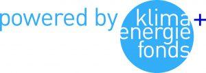 Klima und Energiefonds Logo